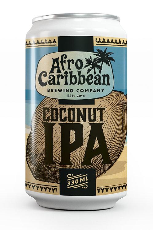 Case 24 Coconut IPA