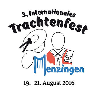 Logo Trachtenfest Menzingen