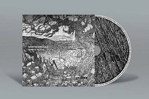 BOGUS NOTUS PRE-ORDER (CD)