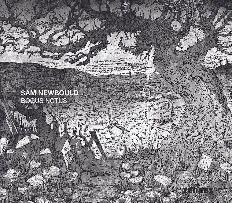 Sam Newbould Bogus Notus