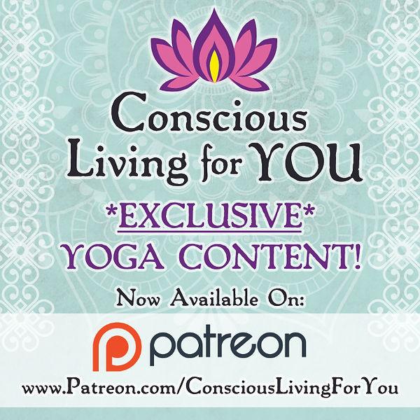 2-7-21 Conscious Living for You-Paetron