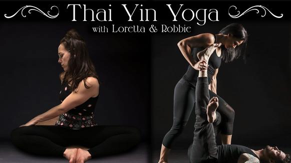 10-14-18 Fit Barn Yin Yoga Thai Massage.