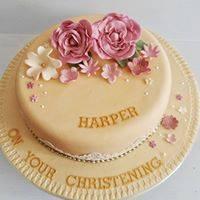 Harper Cake