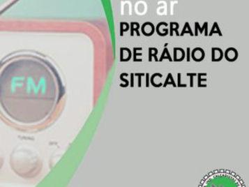 Programa de rádio 21 de novembro