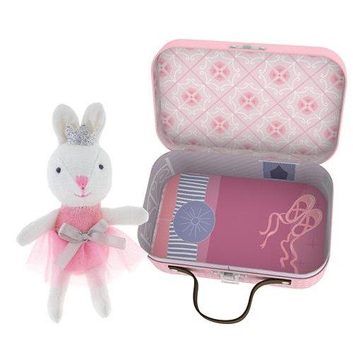 Travel Buddy - Bunny