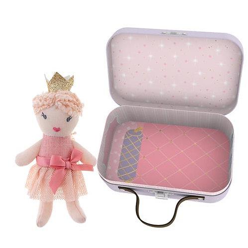 Travel Buddy - Princess