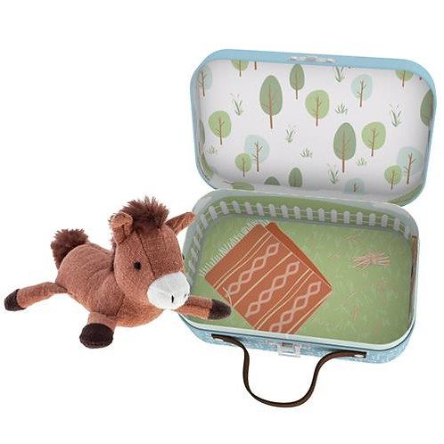 Travel Buddy - Horse