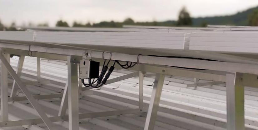 מערכת סולארית - אופטימייזר