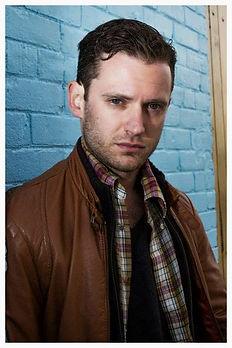 "Seth Moore - ""Nick"""