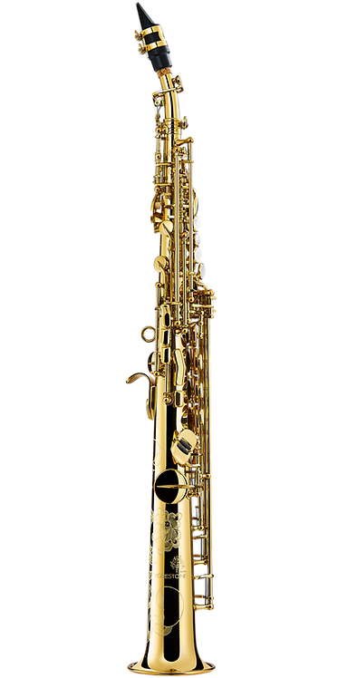 Forestone Soprano Saxophone - SX GL