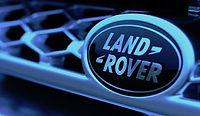 Пневмоподвеска Land Rover