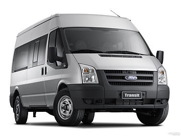 Форд Транзит, Ford Transit