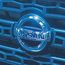 пневмоподвеска Ниссан, пневмоподвеска Nissan