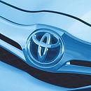 пневмоподвеска Тойота, пневмоподвеска Toyota