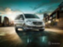 Мерседес V-класс, Mercedes-Benz V-class