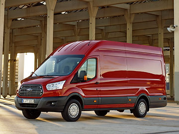Ford Transit, Форд Транзит