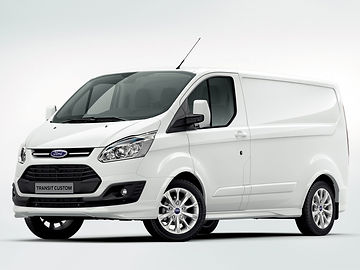 Ford Transit Custom, Форд Транзит Кастом