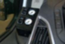 Пневмоподвеска Форд Транзит Кастом, пневмоподвеска Ford Transit Custom