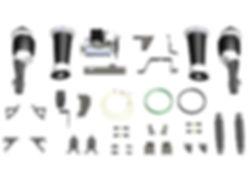 пневмоподвеска VW T5, пневмоподвеска Мультиван, пневмоподвеска VW Multivan, купить пневмоподвеску Мультиван, купить пневмоподвеску VW Multivan