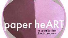paper heART Summer Camp!