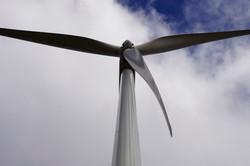 Boco Rock Wind Farm Turbine