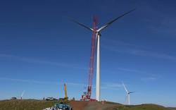 Turbine Installation