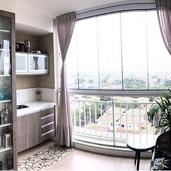 Apartamento em Santa Luíza na Serra/ES