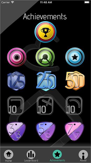 Simulator Screen Shot - iPhone 7 Plus -