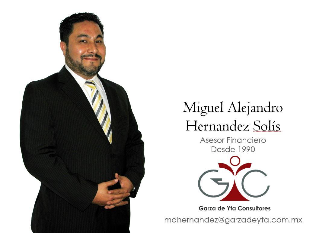 Miguel Alejandro Hernandez Solis
