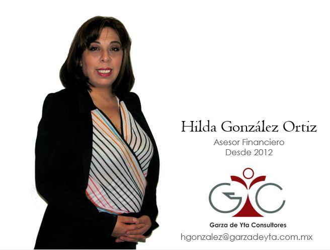 Hilda Gonzalez Ortiz