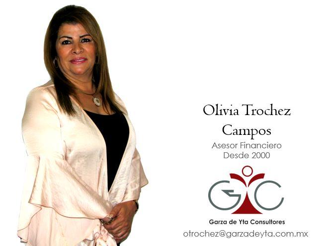 Olivia Trochez