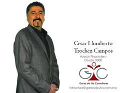 Humberto Trochez