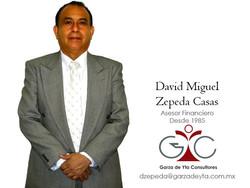 David Miguel Zepeda