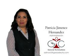 Patricia Jimenez