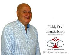 Teddy Dod