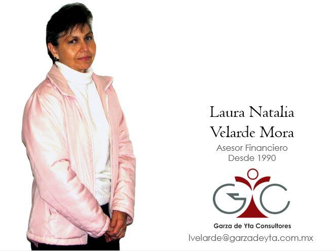 Laura Velarde