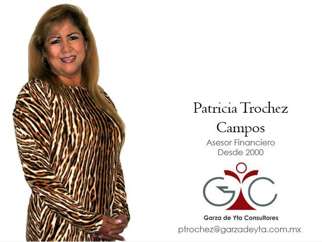 Patricia Trochez