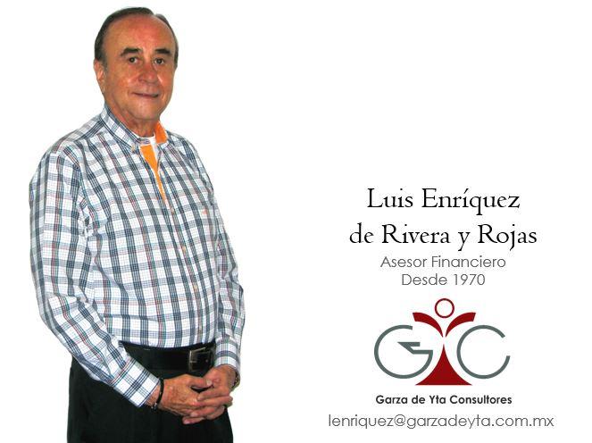 Luis Enrique de Rivera y Rojas