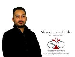 Mauricio Leon