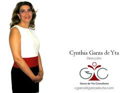 Cynthia Garza