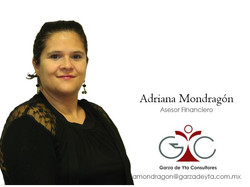 Adriana Mondragon