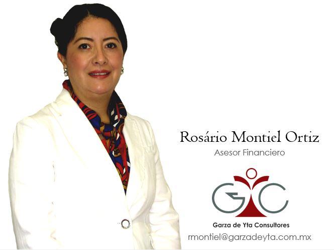 Rosario Montiel