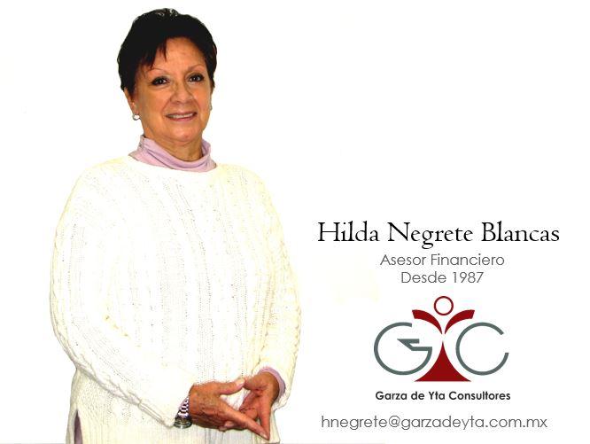 Hilda Negrete