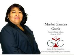 Maribel Zamora