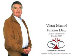 Victor Manuel Palacios