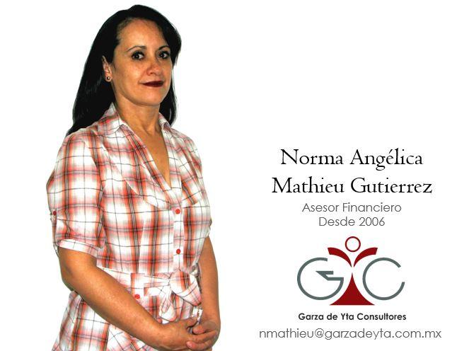 Norma Mathieu