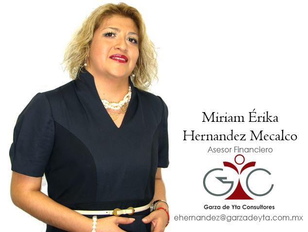 Miriam Erika Hernanedz