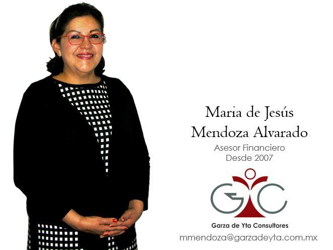 Maria de Jesus Mendoza