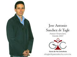 Jose Antonio Sanchez de Tagle