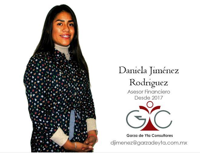 Daniela Jimenez